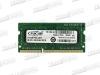Оперативная память SO-DIMM DDR3, 4ГБ, PC3-12800, 1600МГц, Crucial, CT51264BF160B