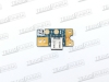 Плата USB для Asus Transformer Book T200TA