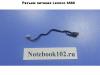 Разъем питания Lenovo b560