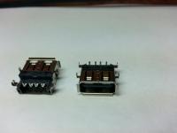 Разъем USB тип 04