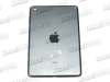 Задняя панель для планшета APPLE A1432 iPad mini
