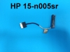 Разъем HDD HP 15-n