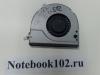 Кулер ноутбука ACER ASPIRE E1-532, E1-532P, E1-572