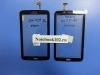 """7"""" Тачскрин для Galaxy Tab 3 7.0 SM-T211 коричневый"""