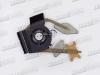 Система охлаждения (кулер+радиатор) для ноутбука Samsung R525