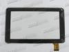 "7"" Тачскрин для Digma / Explay 7.0 HK70DR2201-V01"