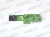 Плата с USB и Card reader для ноутбука Dell Vostro 1015