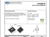 Транзистор Mosfet AO4407A