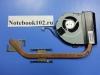Система охлаждения Asus K54