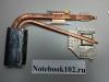 Радиатор Asus N53
