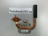Радиатор Lenovo idea Pad Z560