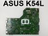 Материнская плата Asus K54L