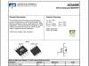 Транзистор Mosfet AO4466