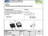 Транзистор Mosfet AOD425