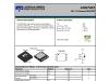 Транзистор Mosfet AON7403