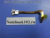Шлейф с USB портом для планшета HP Slate 7