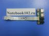 Плата с USB DNS