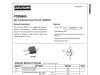 Транзистор Mosfet FDD6685