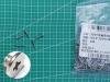 Винтики для корпуса ноутбука M2.5 12mm
