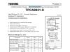 Транзистор Mosfet TPCA8021-H